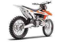 KTM 150 SX 2019 08