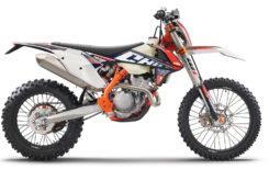 KTM 250 EXC F Six Days 2019 02