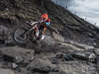 KTM 250 EXC TPI Six Days 2019 02
