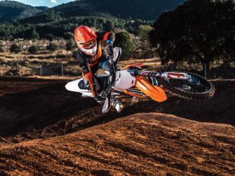 KTM 250 SX 2019 10