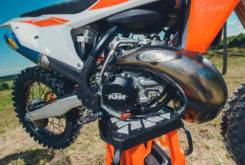 KTM 250 SX FMF Fatty Pipe