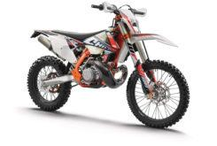 KTM 300 EXC TPI Six Days 2019 07