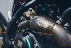 KTM 450 SX F 2019 FMF Megabomb Plus Header