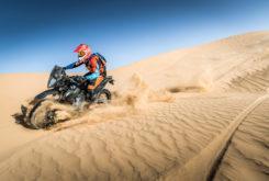 KTM 790 Adventure R Ultimate Race Merzouga 01