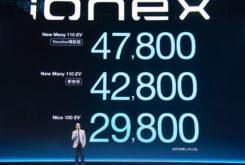 KYMCO ionex presentación Taiwan 02
