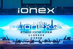 KYMCO ionex presentación Taiwan 03