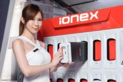 KYMCO ionex presentación Taiwan 06