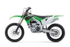 Kawasaki KX450F 2019 02