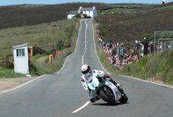 Lee Johnston TT Isla de Man 2018 TT Zero