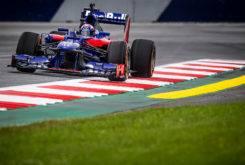 Marc Marquez F1 Toro Rosso 2018 1