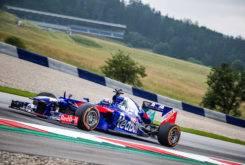 Marc Marquez F1 Toro Rosso 2018 11