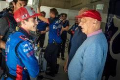Marc Marquez F1 Toro Rosso 2018 12