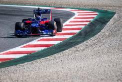 Marc Marquez F1 Toro Rosso 2018 13