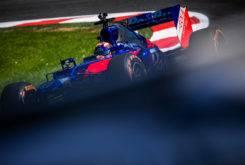 Marc Marquez F1 Toro Rosso 2018 14