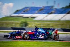 Marc Marquez F1 Toro Rosso 2018 15