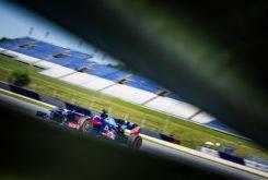 Marc Marquez F1 Toro Rosso 2018 16