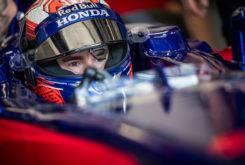 Marc Marquez F1 Toro Rosso 2018 17