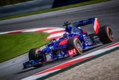 Marc Marquez F1 Toro Rosso 2018 2
