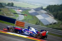 Marc Marquez F1 Toro Rosso 2018 3