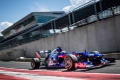 Marc Marquez F1 Toro Rosso 2018 5