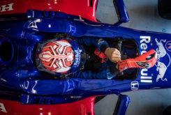 Marc Marquez F1 Toro Rosso 2018 6