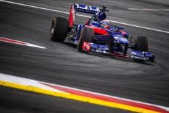 Marc Marquez F1 Toro Rosso 2018 7