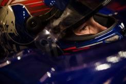 Marc Marquez Toro Rosso F1 2018 17