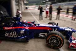 Marc Marquez Toro Rosso F1 2018 22