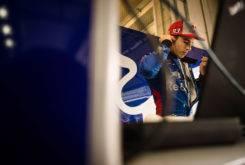 Marc Marquez Toro Rosso F1 2018 25