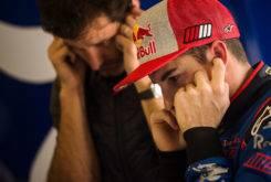 Marc Marquez Toro Rosso F1 2018 27