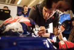 Marc Marquez Toro Rosso F1 2018 29