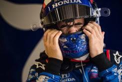 Marc Marquez Toro Rosso F1 2018 33
