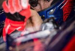 Marc Marquez Toro Rosso F1 2018 35