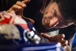 Marc Marquez Toro Rosso F1 2018 36