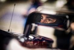 Marc Marquez Toro Rosso F1 2018 37