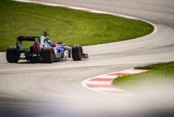 Marc Marquez Toro Rosso F1 2018 50