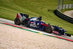 Marc Marquez Toro Rosso F1 2018 51