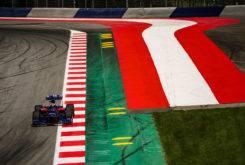 Marc Marquez Toro Rosso F1 2018 52