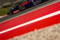 Marc Marquez Toro Rosso F1 2018 53