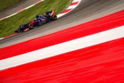 Marc Marquez Toro Rosso F1 2018 54