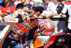 Marc Marquez pole Assen MotoGP 2018