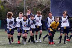 Marquez Pedrosa futbol 5