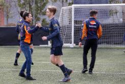 Marquez Pedrosa futbol 6