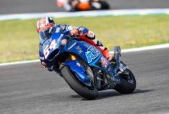 Mattia Pasini Moto2 Pole GP Italia 2018 2