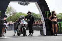 Michael Dunlop TT Isla de Man 2018 2