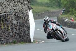 Michael Dunlop TT Isla de Man 2018 3