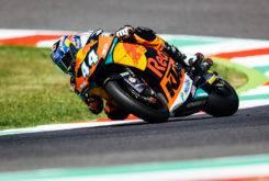 Miguel Oliveira Victoria Moto2 GP de Italia