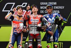 MotoGP Montmelo 2018 carrera 1