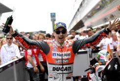 MotoGP Montmelo 2018 carrera 15