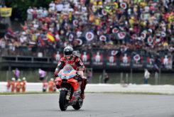 MotoGP Montmelo 2018 carrera 2